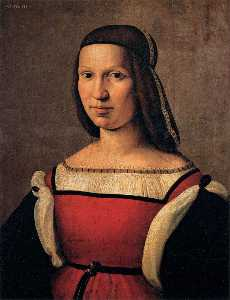 Michele Di Ridolfo Del Ghirlandaio (Michele Tosini)
