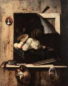 Cornelis Norbertus Gysbrechts (Cornelius Gijsbrechts)