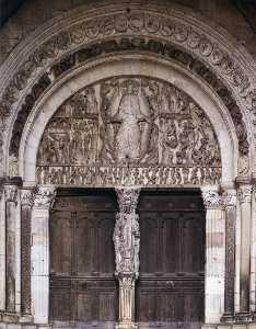 Main portal