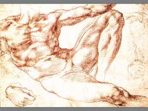 Study for Adam