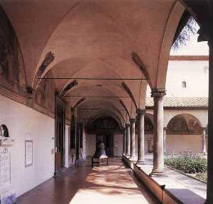 Michelozzo Di Bartolomeo