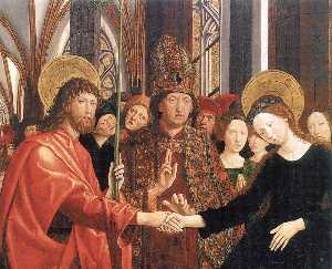 The Engagement of Virgin