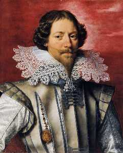 Frans The Younger Pourbus