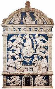 Madonna della Cintola