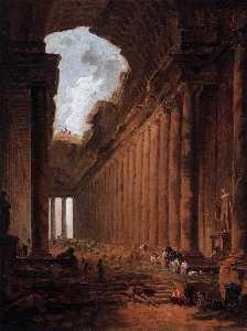 Ruin Capriccio