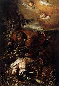 Domenico Robusti