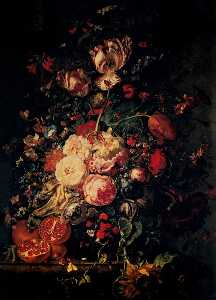 Still-Life with Flowers