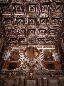 In-laid Ceiling