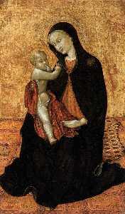 Sassetta (Stefano Di Giovanni)