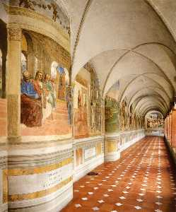 The Great Cloister