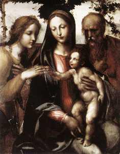Il Sodoma (Giovanni Antonio Bazzi)