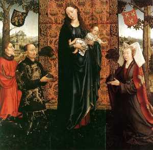 Goswijn Van Der Weyden