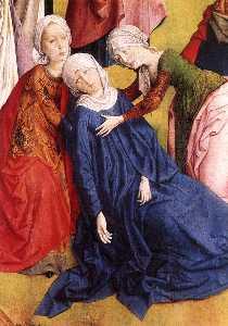 Calvary Triptych (detail) (12)