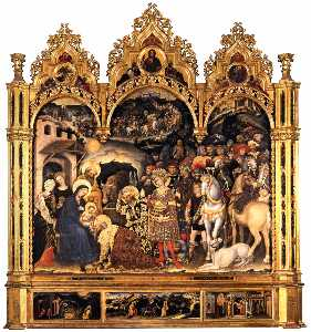 Adoration of the Magi (10)