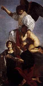 Cecco Del Caravaggio (Francesco Buoneri)