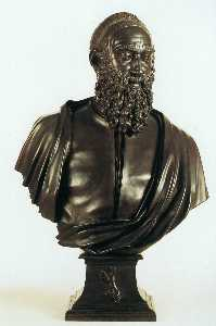 Bust of Bindo Altoviti