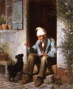 The Little Beggar