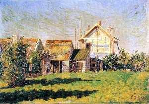 La Valleuse, Port-en-Bessin