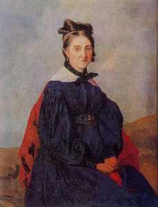 Mademoiselle Alexina Ledoux