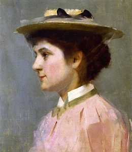 Miss Isobel McDonald