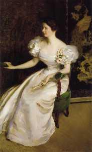 Mrs. Clement B. Newbold