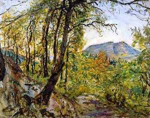 Palatinate Landscape
