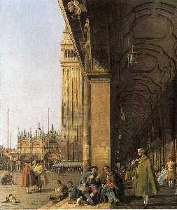 Giovanni Antonio Canal (Canaletto)