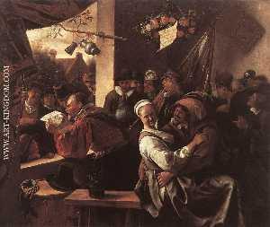 The Rhetoricians - ''In liefde vrij''