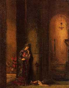 Salome in Prison