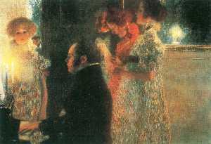 Schubert at the Piano II