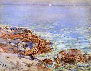 Seascape, Isles of Shoals