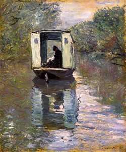 das studioboot
