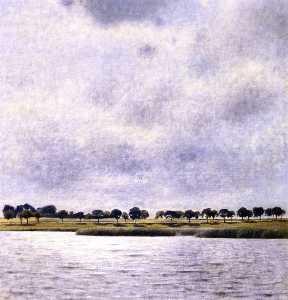View of Refsnæs