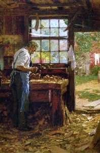 Wikioo.org - The Encyclopedia of Fine Arts - Artist, Painter  Edward Henry Potthast
