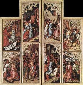 Hans Holbein The Elder