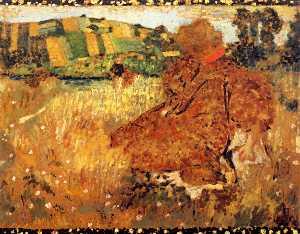 Jean Edouard Vuillard