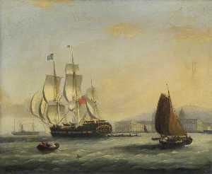 Frederick Calvert