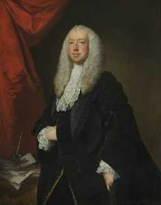 The Right Honourable Charles Yorke