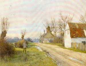 William Fraser Garden