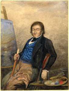 Richard Dighton