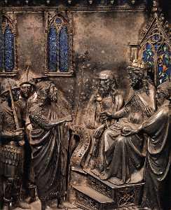 Leonardo Di Ser Giovanni