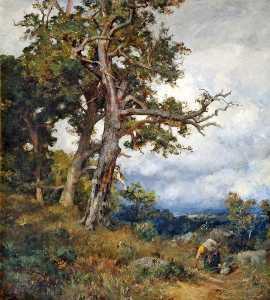 Ernest Albert Waterlow