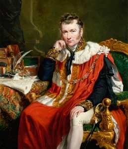 Charles Stuart, 1st Baron Stuart De Rothesay