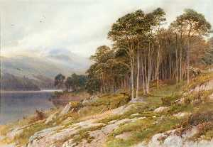 Highland Scene