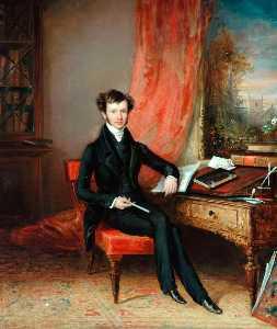 Francis Calcraft Turner