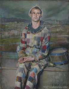 Gabriel Morcillo Raya