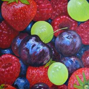 More Juicy Fruit