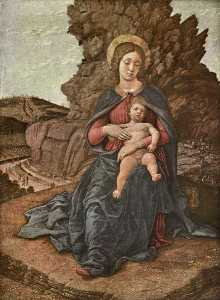 The Madonna of the Stonecutters