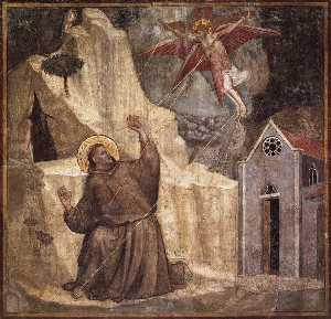 Stimmate di San Francesco