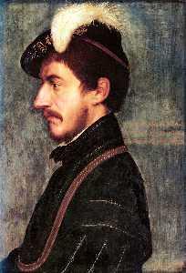 Portraitof sir nicholas pyntz